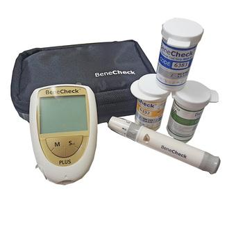 Kết quả hình ảnh cho máy đo đường huyết 3 trong 1